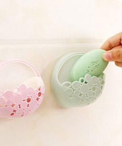 porte-savon petites bulles
