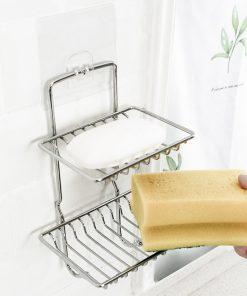 porte savon douche