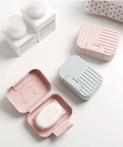 boite à savon design