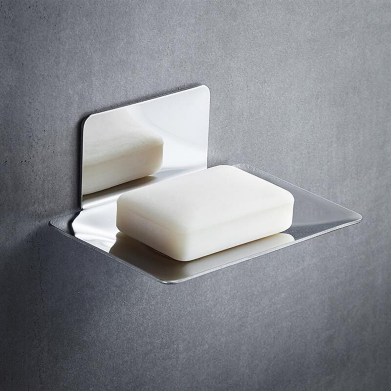 porte savon inoxydable