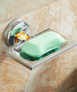 support savon chrome