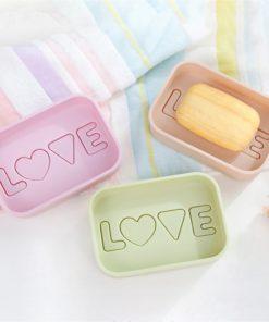 porte-savon love