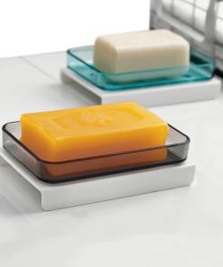 porte-savon detachable